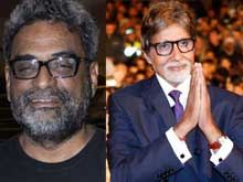 Amitabh Bachchan's Voice Unites India and Pakistan, Says R Balki