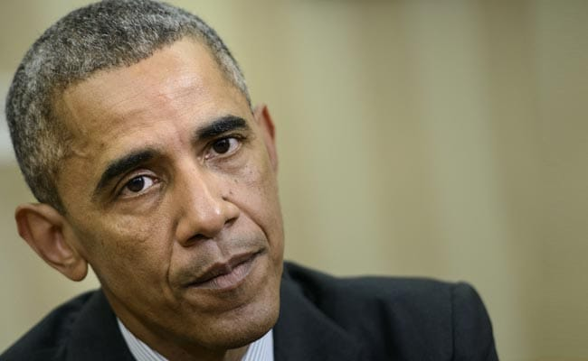 Emboldened Barack Obama Embraces Presidential Power