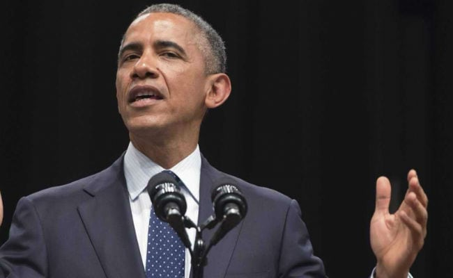 Angry Barack Obama Calls for Action as Ten Dead in School Massacre