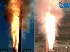 Indo-Israeli Barak-8 Missile May Win Orders Worth Billions: Report
