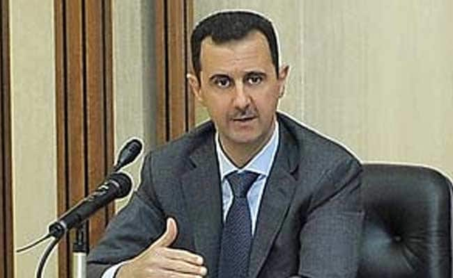 Bashar Al-Assad Dubs US Forces 'Invaders', Looks For Concrete Steps From Donald Trump