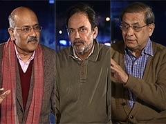 Battleground Delhi: BJP-AAP Gap Closing, Shows Poll of Polls