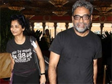Director R Balki a Big Fan of Wife Gauri Shinde's Movies