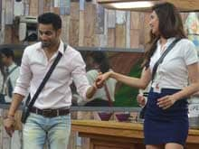 Karishma Tanna: My Feelings For Upen Patel Were Real