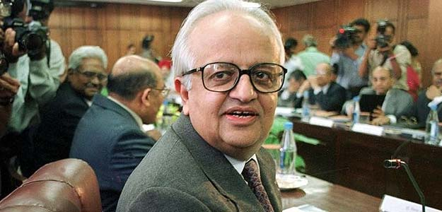 Former Chief Bimal Jalan To Head Panel On Deciding Size Of RBI Reserves