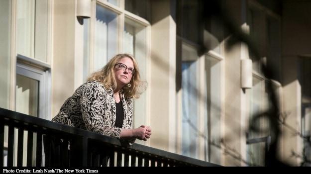 Meet the Maker of the Drug That Treats Binge Eating Disorder