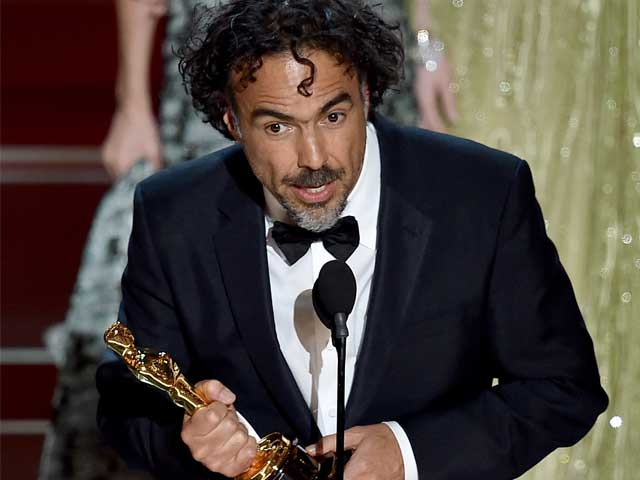 Mexico's Alejandro Inarritu: From Radio DJ to Oscar Winner