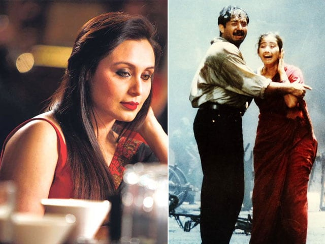 How Bollywood Film Titles and Songs Would Sound if 'Bombay' Gets Axed