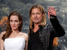 Fire Service Called to Angelina Jolie and Brad Pitt's Home