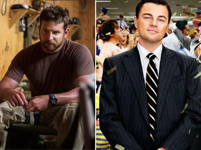 Oscars 2015: Bradley Cooper's Dubious Distinction as the New Leonardo DiCaprio