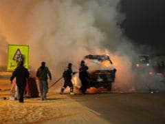 22 Die as Egypt Police Clash With Football Fans
