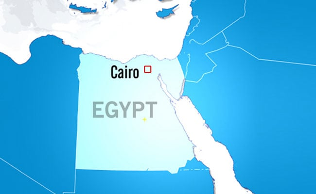 At Least 8 Wounded in Explosion Near Top Court Building in Cairo