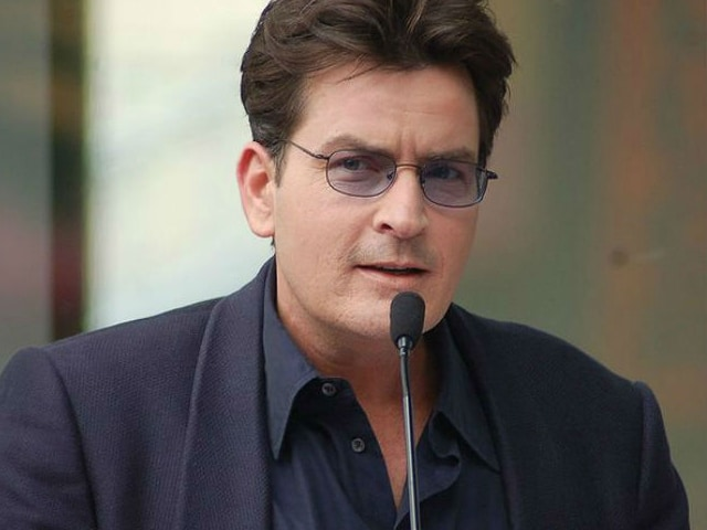 Charlie Sheen for President, Anyone? He Wants to Run for White House
