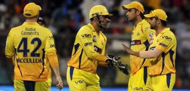 India Cements Values IPL Franchise Rights at Rs 7.83 Crore