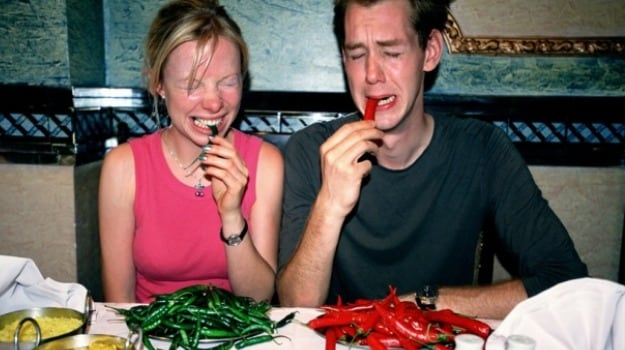 Love Chillies? Says a Lot About Your Personality