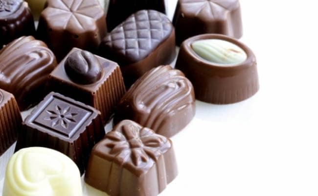 Excise Officials Raid Liquor Chocolate Manufacturer In Hyderabad