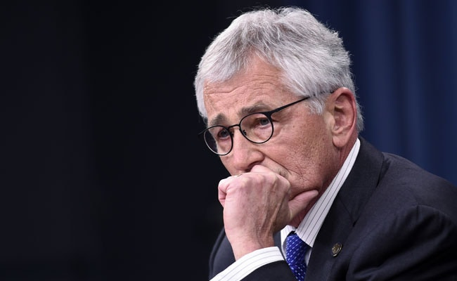 US Defence Secretary Chuck Hagel Concerned About Possible Split in NATO
