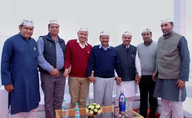 'Lack of Mutual Trust Led to Growth of Camps,' Says AAP Ombudsman's Letter to Party