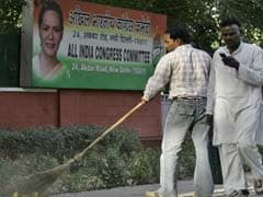 No Notice to Congress for Vacating Bungalows Used as Party Offices: Government's RTI Response