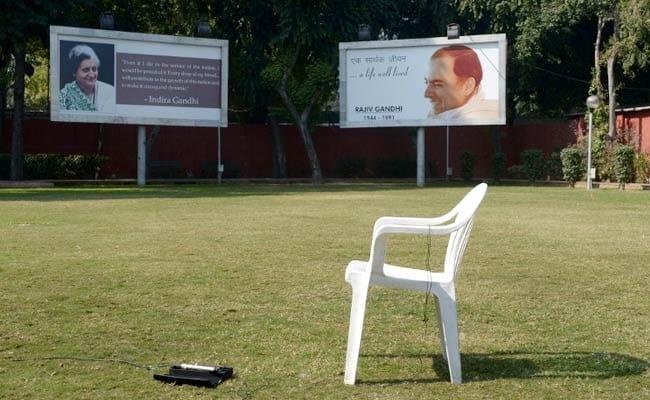 Delhi Election Result Also Historic for Congress. It Gets Zero.