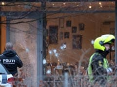 US Offers Sympathy, Support After Denmark Attacks