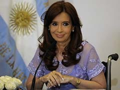 Argentina Appeal Revives Cover-Up Case Against President Cristina Kirchner