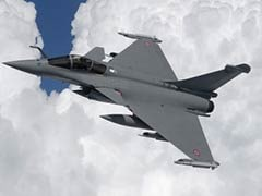 Talks to Salvage $20 Billion Rafale Fighter Deal Today