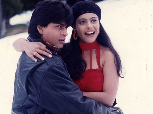 Smile. DDLJ to Play at Maratha Mandir For Another Week