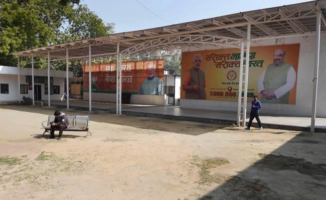 एमसीडी चुनाव 2017: टिकट वितरण में ही दिल्ली बीजेपी के दावों की खुल गई पोल