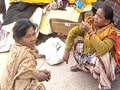 दिल्ली के बेघर वोटरों की दास्तां