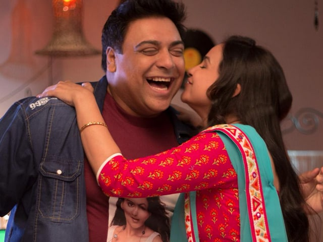 Ram Kapoor's Acting Skills Enough to Move Viewers to Tears: Mahesh Bhatt