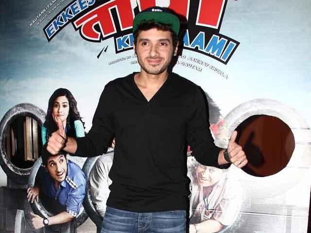 AIB Roast Controversy: Divyendu Sharma Blames Generation Gap