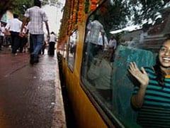 New Delhi-Lucknow Double-Decker Train Service Before Holi