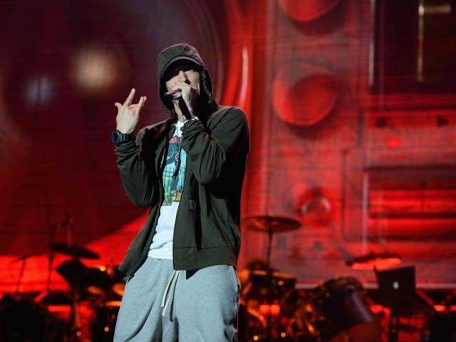 Grammys 2015: Eminem Wins Record Sixth Best Rap Album Award