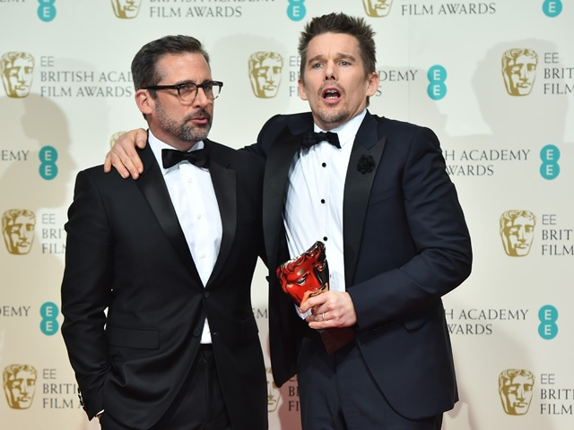 BAFTA 2015: Complete List of Winners