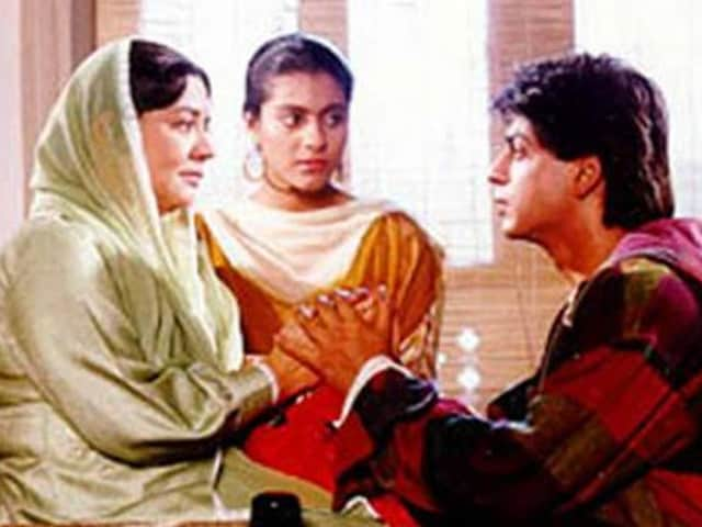 Maratha Mandir Should Have Let DDLJ Run, Says Farida Jalal - NDTV ...