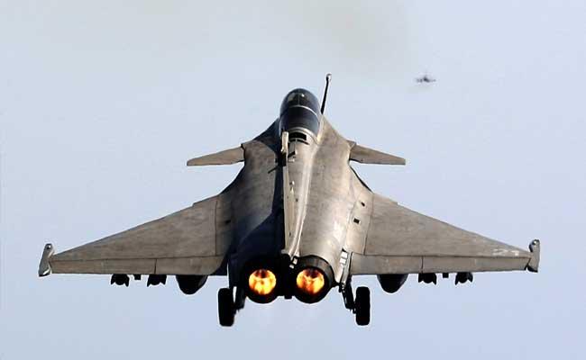 राफेल सौदा : फ्रांस का ऑफसेट क्लॉज से इनकार, मेक इन इंडिया में रुचि
