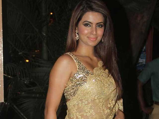 Geeta Basra My Second Hand Husband Role Like Sridevi S In Judaai