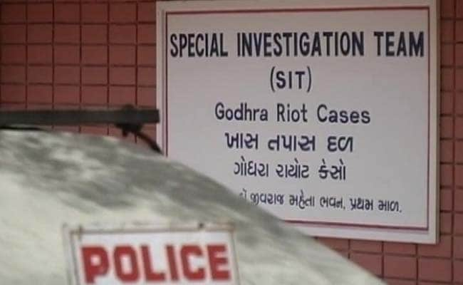 Gujarat Riots: All 6 Accused of Killing of 3 British Nationals Acquitted