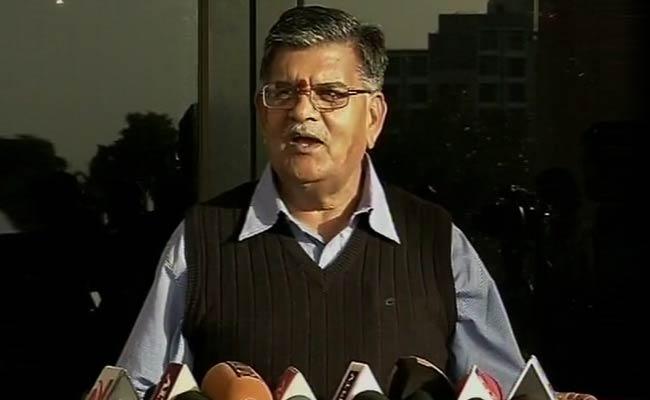 Former Rajasthan Minister Gulabchand Kataria Discharged in Sohrabuddin Encounter Case