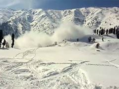 Avalanche Warning In Jammu and Kashmir, Himachal Pradesh, Uttarakhand For Another 24 Hrs
