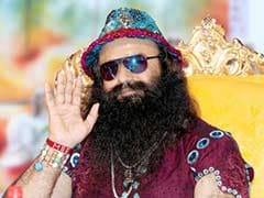 Ram Rahim's Sect Offers Vague Answer When Asked If He'll Appeal For Peace