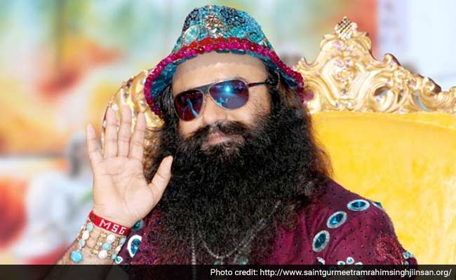 After 'Successful' Sequel of 'MSG', Dera Chief Announces Another Film
