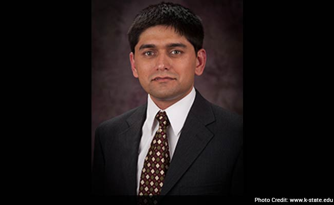 Indian American Researcher Gets $500,000 Science Foundation Award
