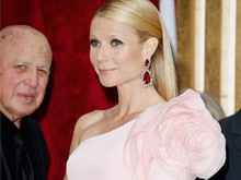 Oscars 2015: Gwyneth Paltrow and the Perils of Wearing Pink