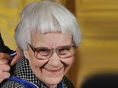 'To Kill a Mockingbird' Author Harper Lee to Publish Second Novel