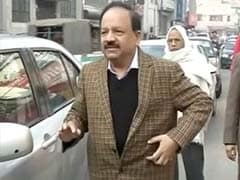 Make Zero Pollution Crackers: Dr Harsh Vardhan's Challenge To Indian Scientists