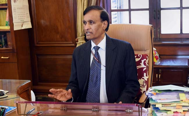 New Home Secretary Takes Charge After Removal of Anil Goswami