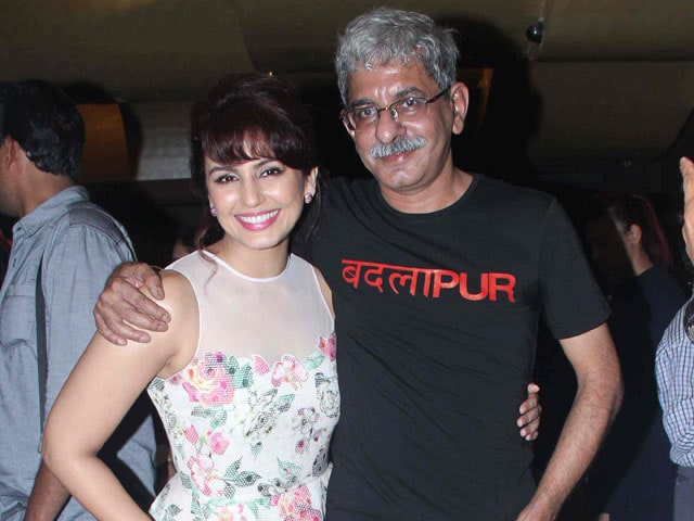 Huma Qureshi Thanks Sriram Raghavan For Badlapur