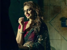 Huma Qureshi: I Was in Two Minds About Doing <i>Badlapur</I>